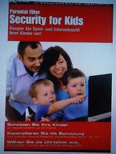 Parental Filter Security for Kids