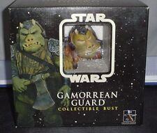 Buste Guard GAMORREAN Gentle Giant Star Wars