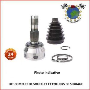 Xx26ttl Kit Joint Homocinétique Pour Ford Usa Probe Ii Essence 1992>1998