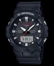 GA-800-1A G-Shock Watches Resin Band Analog Digital