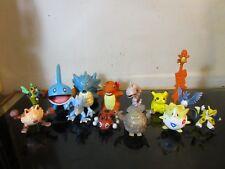 HUGE LOT of Nintendo Pokemon Action Figures~