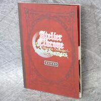 ATELIER ELKRONE Dear of Otomate Art Ltd Booklet Illustration Book