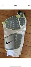 NEW Mens Nike Pro Combat 5 Pad Hyperstrong Football Compression Shorts Large