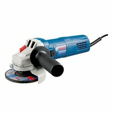 Bosch GWS750 240v 115mm 4.1/2in 750w angle grinder 3 year warranty option