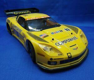 INFERNO GT2 RACE SPEC CORVETTE 1/8 GP 4WD, #31833, new, Kyosho