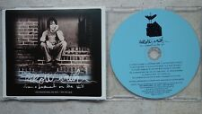 Elliott Smith ‎– From A Basement On The Hill  PROMO-CD  Domino ‎– WIGCD147P top