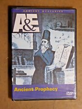 A&E Ancient Prophecyt NEW Unopened