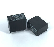 835-1A-B-C 12V 10A PIN:4P SONG GHUAN Relay QTY:2