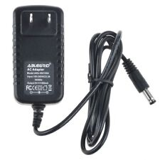 ABLEGRID 6V 1A AC/DC Power Supply 1 Amp 6 Volt Adapter Charger 5.5mm * 2.5mm US