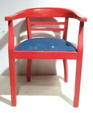 Restauration: Jugendstil Armlehnstuhl Stuhl Schreibtischstuhl Sessel  Armchair