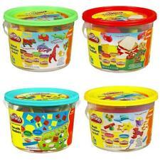 Hasbro PlayDoh Creation Modelling Dough Mini Bucket Set - Choice of Theme