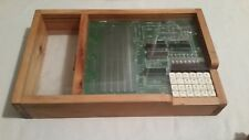 Intel SDK-85 Prototype Board FRAMED