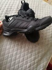 adidas Mens Terrex AX3 GORE-TEX Walking Shoes Black Sports Outdoors Breathable