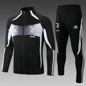 Survêtement Maillot Juventus de Turin Palace édition 2020 Tracksuit / Jogging 。