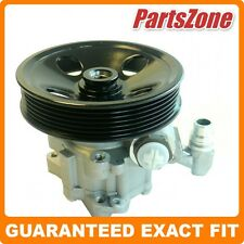New Power Steering Pump fit for Mercedes-Benz C- 240 320 CLK- 320 500 55 AMG
