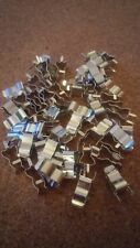 50x FUSE CLIP HOLDERS For 5 X 20MM Tube Glass Board Mount PCB
