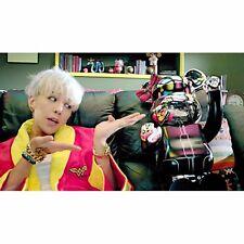 KPOP Bigbang GD Doll Who You Crayon G-Dragon Figure Toy New Handmade Gift 13cm
