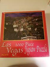 "Las Vegas 1000 Piece Giant Jigsaw Puzzle 20""x 27"" Dave Phillips Photography"