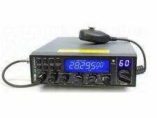 CRT Superstar SS6900N 10M Mobile Transceiver - Blue