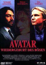 Avatar - Wiedergeburt des Bösen mit Jon Voight, Armand Assante, Wilford Brimley