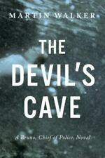 New listing The Devil's Cave (Bruno, Chief of Police), Walker, Martin, Good Books