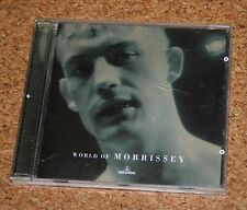 CD World of Morrissey ( The Smiths)