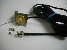 NMO L BRACKET FENDER MOUNT WITH BNC CONNECTOR  RG-58A/U / L-195 CABLE