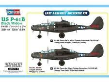 Hobbyboss 1:72 P-61B Black Widow U.S. Aircraft Model Kit