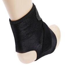 Ankle Support Compression Strap Achilles Tendon Foot Brace Sprain Shin Protector