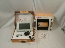 Kodak Easy Share Sv811 + Glass Faceplate