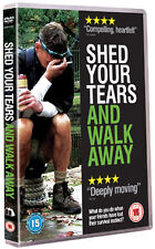 DVD:SHED YOUR TEARS AND WALK AWAY - NEW Region 2 UK