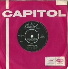 David McCallum : Communication : 45 RPM 1966