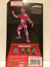 "Figuras De Marvel Universe Vengadores Infinito 3.75"" Totalmente nuevo/Moc Maravilla Man.1"