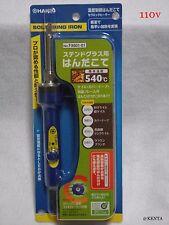 Hakko FX601 Adjustable Temp-Control Soldering Iron From Japan F/S