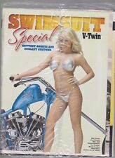 EASYRIDER MAGAZINE V-TWIN EDITION SPECIAL NO 148 AUGUST 2013