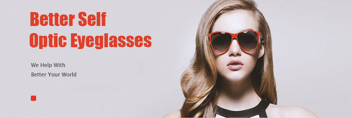 Better Self Optical Eyeglasses