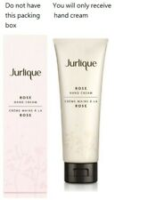Jurlique Rose Hand Cream 125ml/4.03oz- Brand New- NOT Packing Box