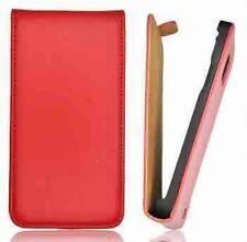 Markenlose Für Samsung Galaxy Se Handy-Taschen & -Schutzhüllen aus Kunstleder mit Unifarben