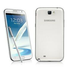 Samsung Galaxy Note 2 16GB - Smartphone - Unlocked White