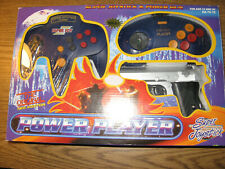 Super Joystick Power Player 76000 in 1 Video Game console #XA-76-1E PC