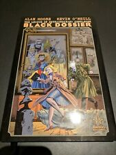 League Of Extraordinary Gentlemen: Black Dossier - Hc Dc LoEg Alan Moore