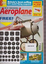 R/C MODEL AEROPLANE MAGAZINE UK NOVEMBER 2013.