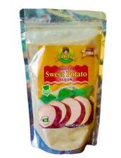Sweet Potato Flour 16oz (Gluten Free) Carita Premium Brand
