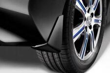 Nissan Leaf 2018 > ZE1 Front & Rear Mudguards Black Z11 New Genuine KE7885SH1D