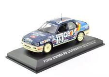 FORD SIERRA RS Cosworth - Rallye de Monte Carlo 1991 1:43 F.Delecaus - A.C.Pauwe