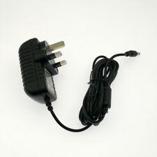 3 Meters UK 12V Adapter Power Supply For Yamaha PSR-E433 PSR-E423 Keyboard