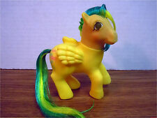 MASQUERADE Twinkle Eyed Ponies My Little Pony G1 Vintage