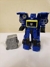 Hasbro Transformers Energon Igniters Power Plus Series Soundwave Custom painted
