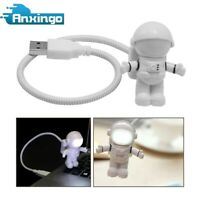 Creative Astronaut LED USB Light Flexible For Laptop PC Notebook