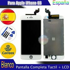 Pantalla Completa para Apple iPhone 6S LCD Retina Blanco Display Tactil Blanca